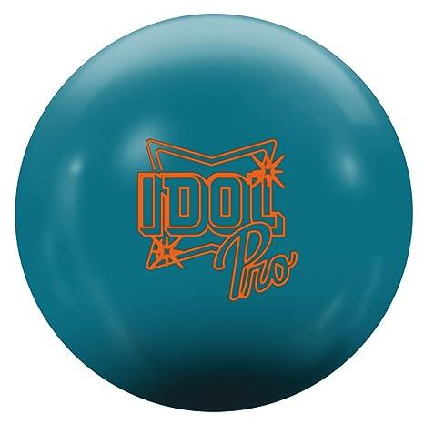Amazon com : Roto Grip Idol Pro Bowling Ball- Ocean Blue (12