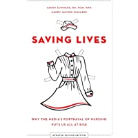 Saving Lives: Why the Media's Portrayal of Nursing Puts Us All at Risk