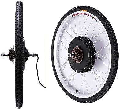 "36V 800W 26"" Kit De Conversión De Bicicleta Eléctrica En Ruedas ..."