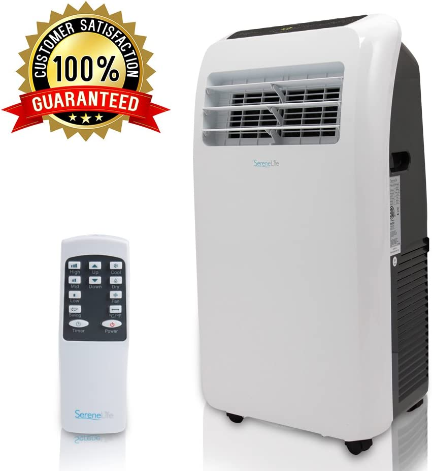 Best Portable Air Conditioners 2021