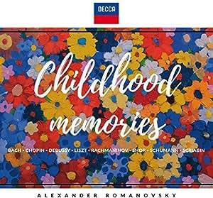 Childhood Momories