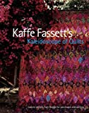 Kaffe Fassett's Kaleidoscope of Quilts, Kaffe Fassett, 1561589381