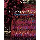 Kaffe Fassett's Kaleidoscope of Quilts: Twenty Designs from Rowan for Patchwork and Quilt