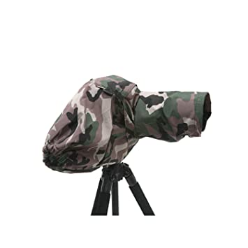 Protector de Lluvia para cámara Profesional, Impermeable, contra ...