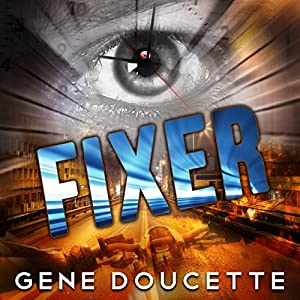 Fixer Audiobook