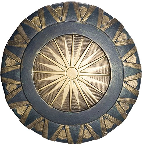 Rubie's Costume Wonder Woman Movie Shield Costume Accessory Costume