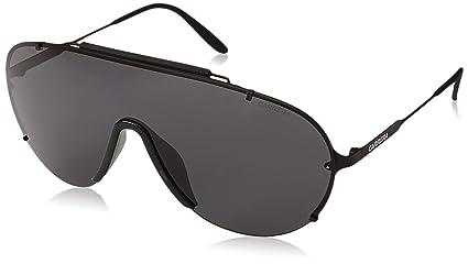 1f59f9f28ed Carrera UV Protected Rectangular Unisex Sunglasses - (CARRERA 129 S 003  99P9