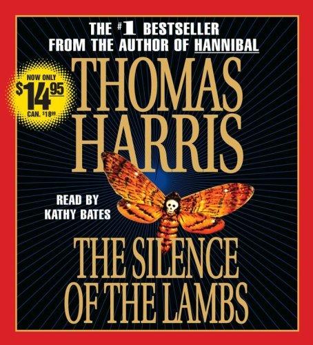By Thomas Harris The Silence of the Lambs (Abridged) [Audio CD] pdf