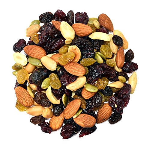 Anna and Sarah Fruit & Fitness Trail Mix in Resealable Bag, 3 Lbs (Dry Trail Mix)