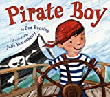 Pirate Boy, Eve Bunting, 0823423212
