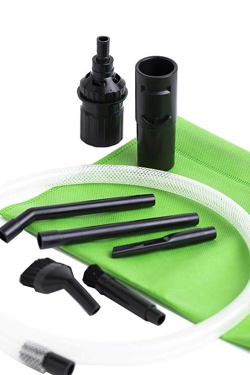 Kit Mini Micro de Herramientas Adaptables para aspiradoras Dyson. Producto genuino de Green Label