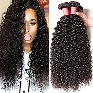 style pantry real hair klaiyi hair malaysian curly hair 3 bundles 8 7229
