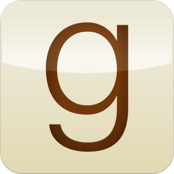 Image result for goodreads app icon