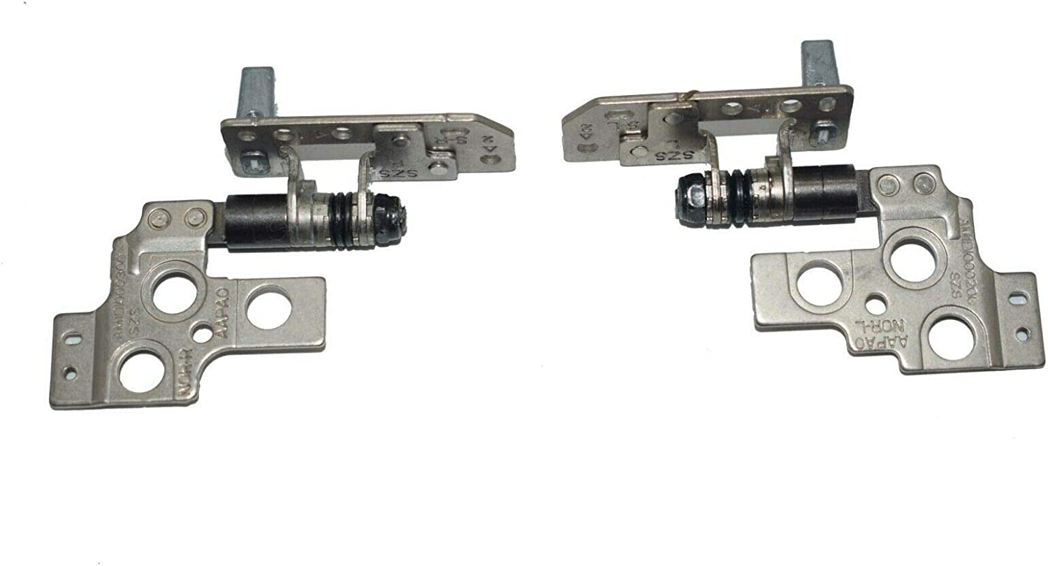 New Replacement for LCD Hinge Screen Axis Sharft for Dell Precision 17 M7510 7510 Left /&Right