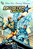 Booster Gold: Blue and Gold SC