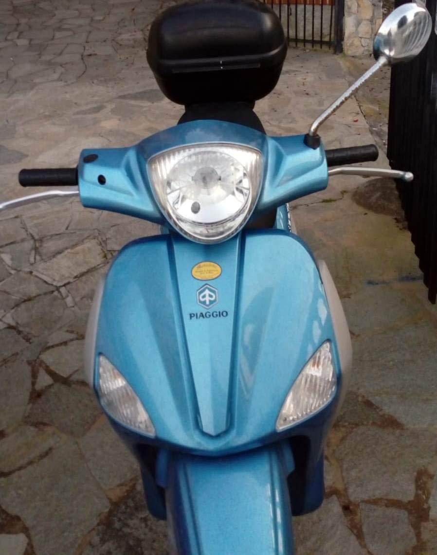 RSTda 2004 A//VER//SER LIBERTY 50-125-150-200