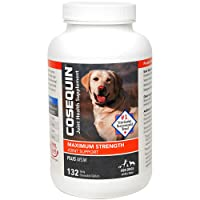 Cosequin Maximum Strength Joint Supplement Plus MSM - With Glucosamine and Chondroitin...