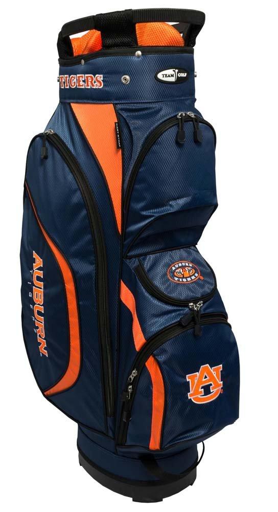 Team Golf NCAA Clubhouse Cart Bag, Auburn by Team Golf (Image #1)