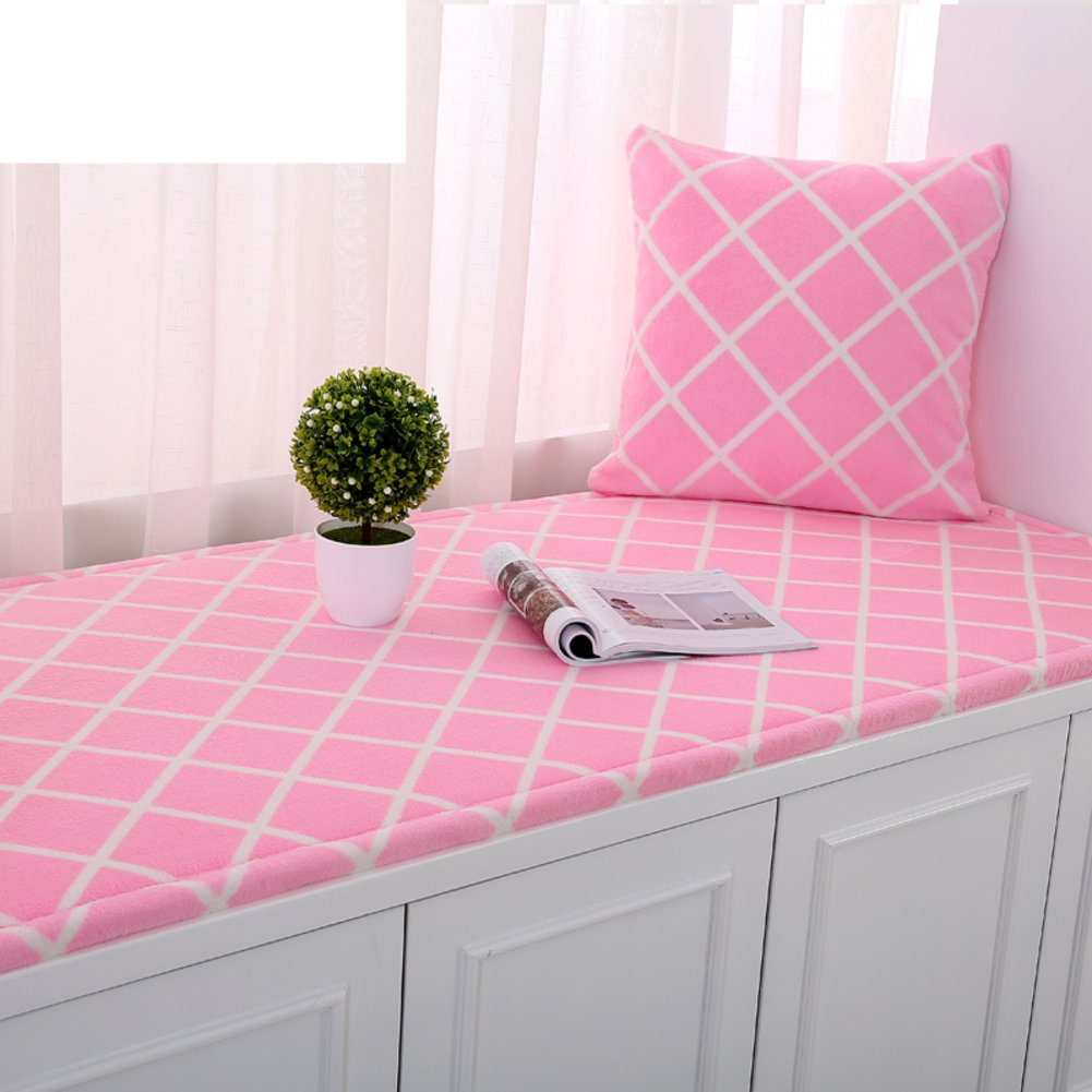 Mat/window mat/european-style bay window cushion/sill pad/non-slip balcony mat/tatami cushion-H 50x180cm(20x71inch)
