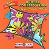 Number Conservation, John Burstein, 0836838297