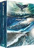 Au Coeur de l'océan + Poseidon + en Pleine Tempête - Coffret DVD