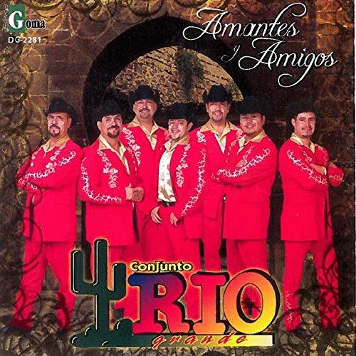 Stream or buy for $7.99 · Amantes y Amigos