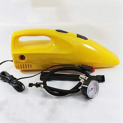A Vacuum cleaner Aspirador de Coche Coche a casa Dos en uno Bombeo ...