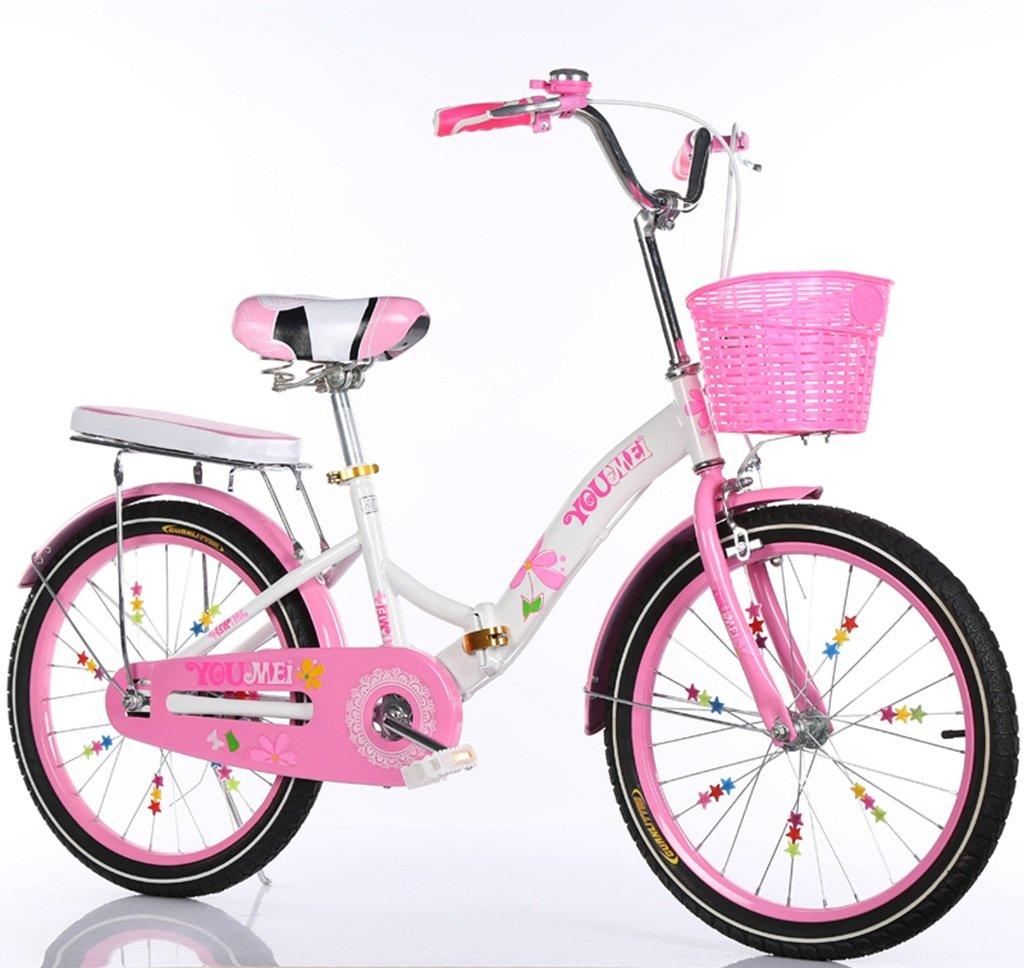 QFF スチール自転車、男の子、女の子自転車安全な子供時代の自転車5-18歳の赤ちゃん補助輪自転車115-128CM ZRJ (色 : C, サイズ さいず : 115CM) B07D37QG94 115CM|C C 115CM