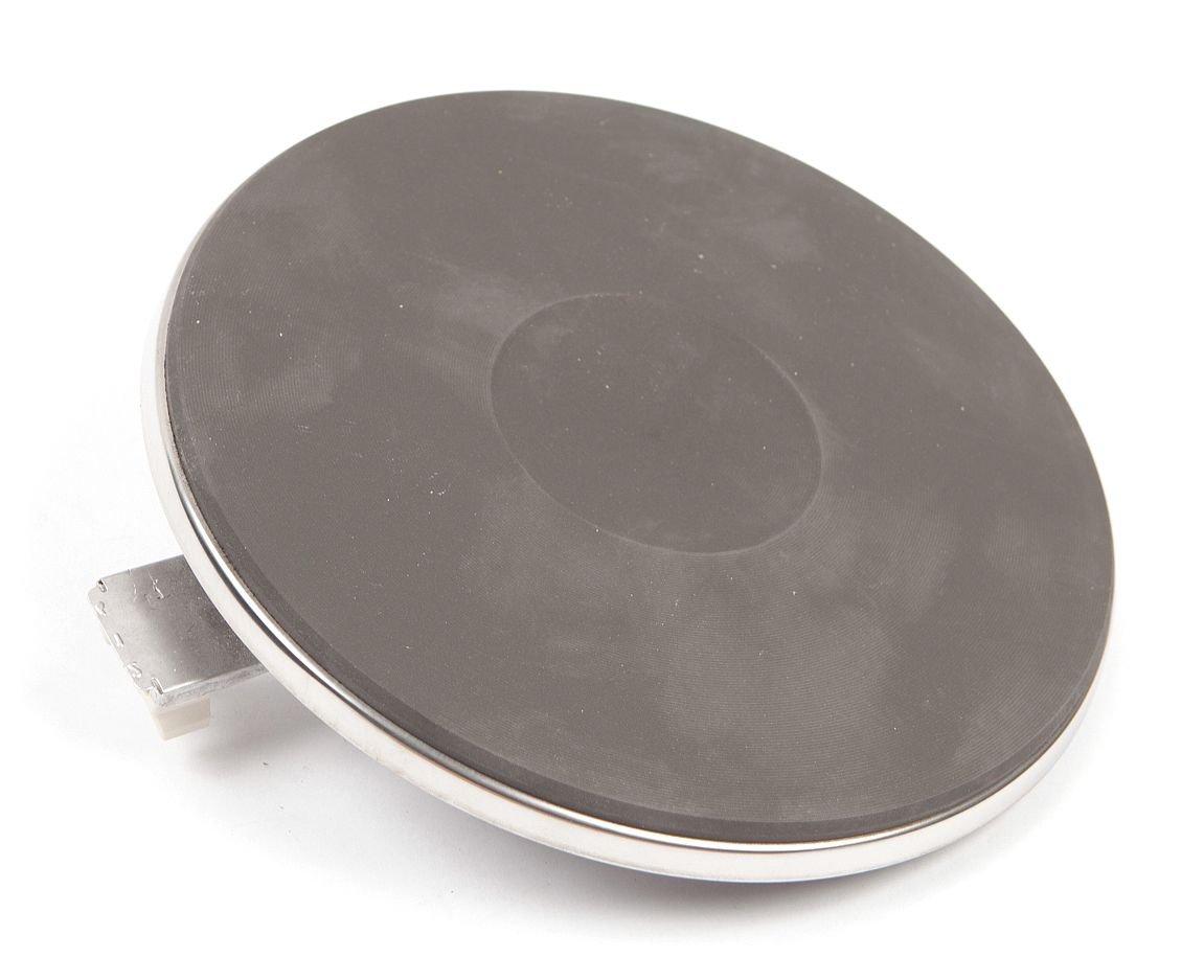 "Vulcan Hart 421240-1 Surface Heater 208V/2000W 9.25"" Dia For Vulcan Hart Range E24L E36L E48L 341576"