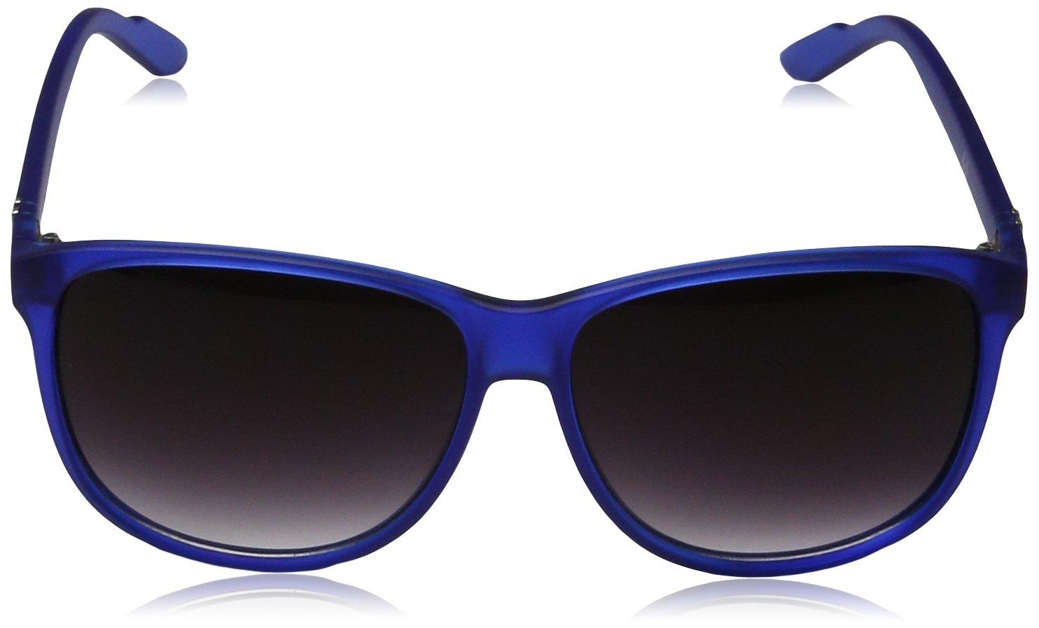 MasterDis MSTRDS Sunglasses Chirwa, Unisex, 10312, bianco, Taglia unica