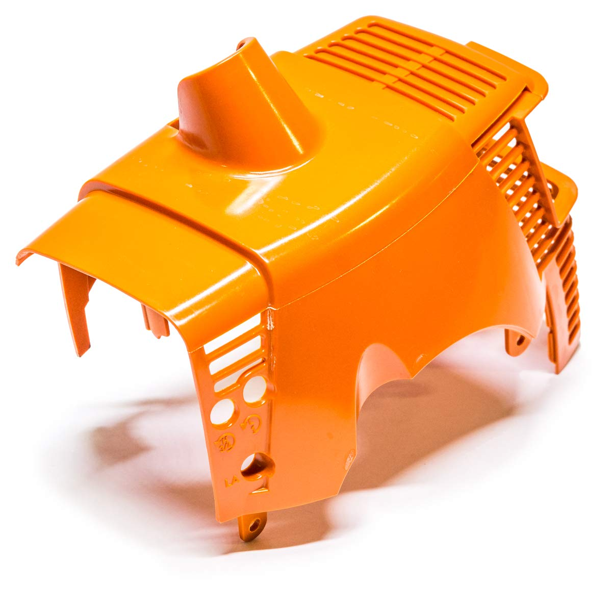 Engine Cover Shroud for Stihl FS120 FS200 FS250 Trimmers 4134 084 0911