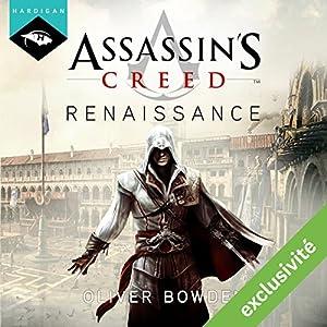 Assassin's Creed Renaissance Audiobook