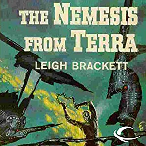 The Nemesis from Terra Audiobook