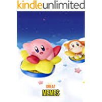 The Kirby Star Allies Funny Memes Book