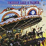 Black Moon by Emerson Lake & Palmer (2011-03-22)