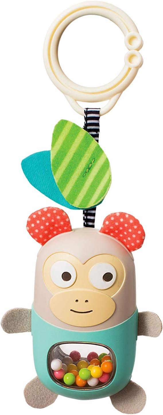 Mono maraca colgante unisex Taf Toys 12345.0