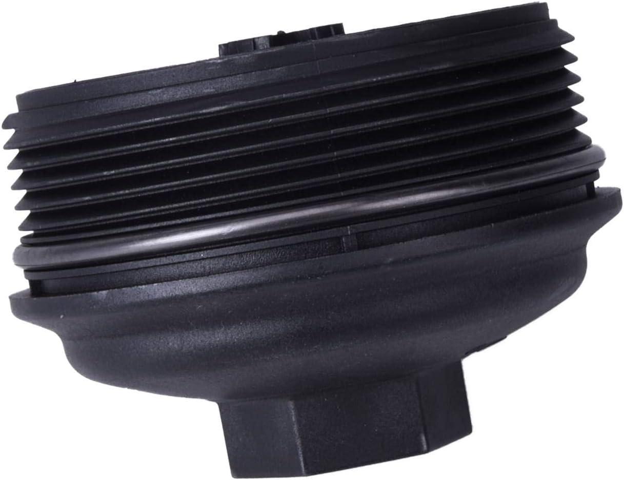 Coperchio per filtro olio Bapmic 045115433E