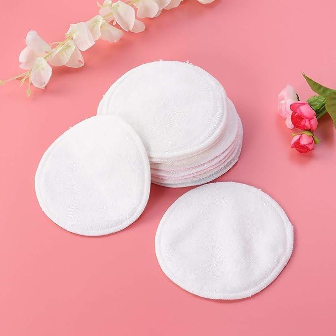 Frcolor 12pcs Toallitas desmaquillantes toallitas limpiadoras toallitas faciales: Amazon.es: Belleza