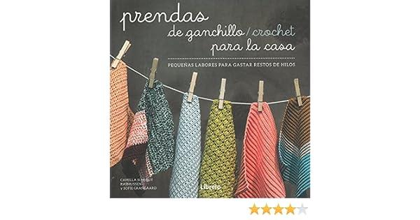CROCHET PARA LA CASA: Amazon.es: Sofie: Libros