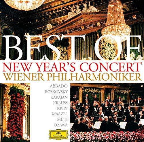 Best of New Year's Concert in Vienna (Best New Cds 2019)
