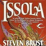 Issola: Vlad Taltos, Book 9   Steven Brust