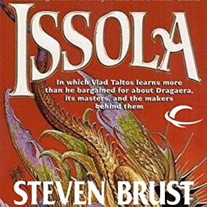 Issola Audiobook