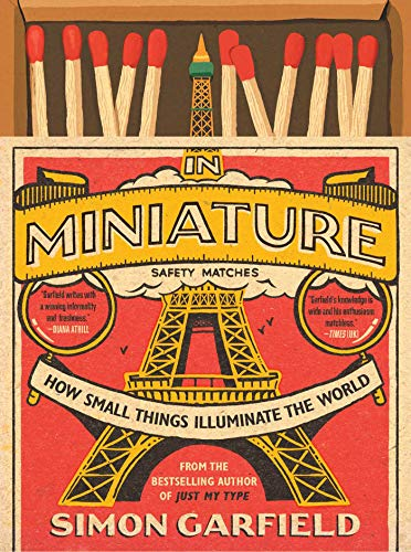 In Miniature: How Small Things Illuminate the World for sale  Delivered anywhere in USA