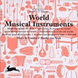 World Musical Instruments, Maria da Gandra and Maaike van Neck, 9057681161