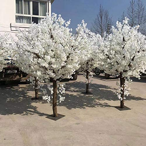 Amazon Com Vicwin One Artificial Cherry Blossom Trees Japanese