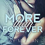 More Than Forever: More Than Series, Book 4 | Jay McLean