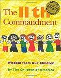 The 11th Commandment, Children of America Staff, 187904546X