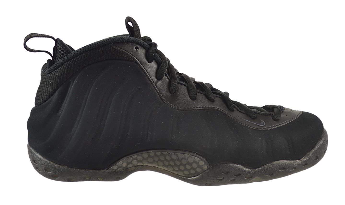new arrival ac8b2 525da Amazon.com   Nike Air Foamposite One Premium Men s Shoes Black Anthracite  575420-006   Basketball