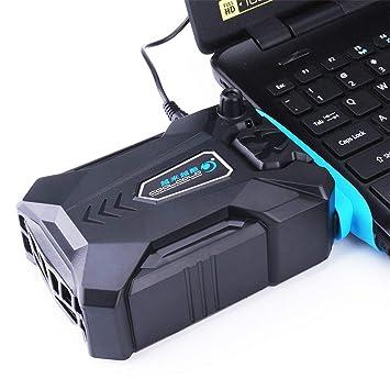 HM2 Notebook refrigerador Portable, USB del vacío Que extrae el ...