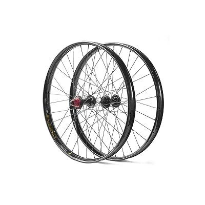 "'Ridewill Bike Paire Roues Fat Bike 27.5""11V Shimano QR 135/170(Paire Roues)/pair enduro Wheels 27,5plus 11V Shimano Boost (wheelset)"